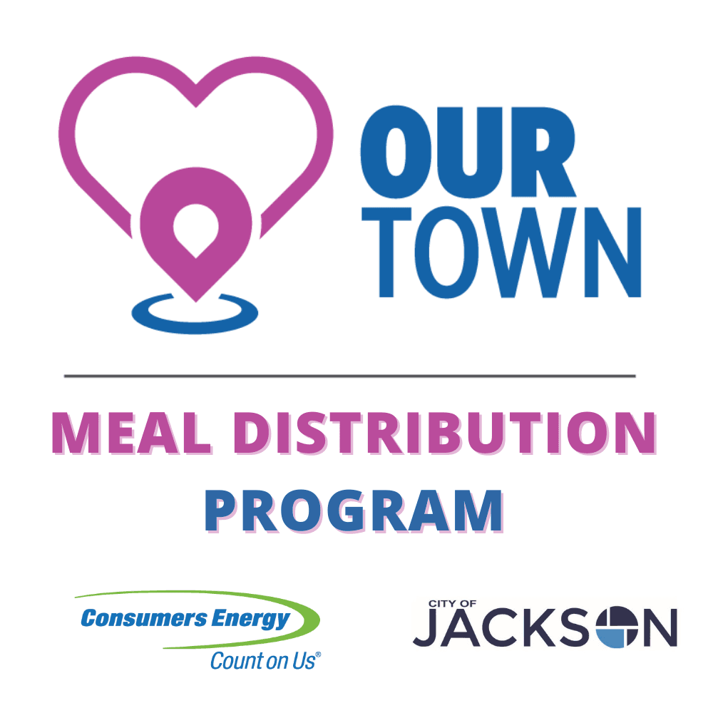 MEAL DISTRIBUTION PROGRAM